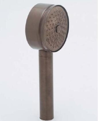Rohl 1130T All Brass Single Function Straight Handshower