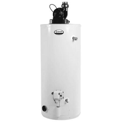 AO Smith GPVX75X 75 Gallon - 72,000 BTU ProMax Power Vent Residential Gas Water Heater with Side Connection