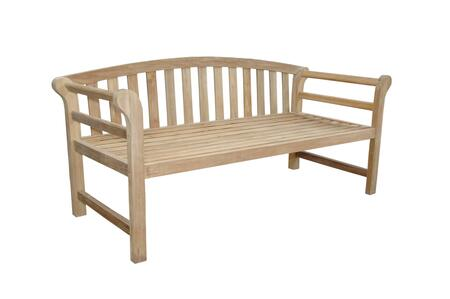 Anderson DS183BH5439 Brisbane Series  Patio Benches