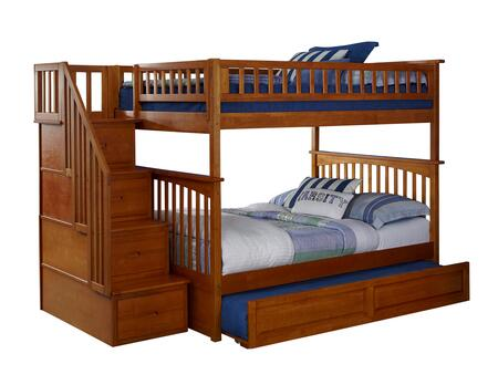 Atlantic Furniture AB55837  Bunk Bed