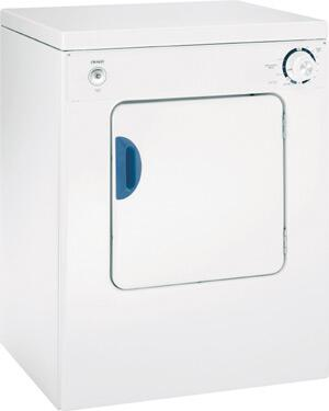 Crosley CEDC392PQ  Electric Dryer, in White