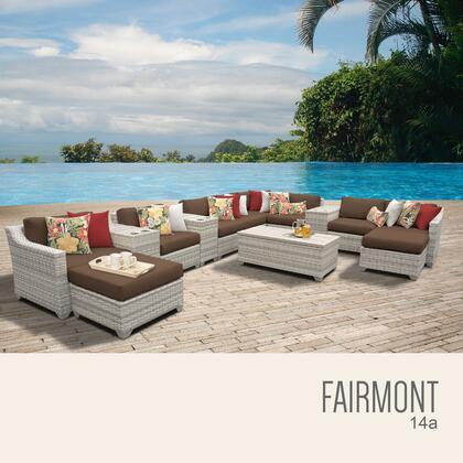 FAIRMONT 14a COCOA