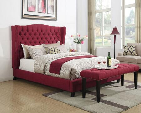 Outstanding Acme Furniture Faye 2 Piece Queen Size Bedroom Set Pabps2019 Chair Design Images Pabps2019Com