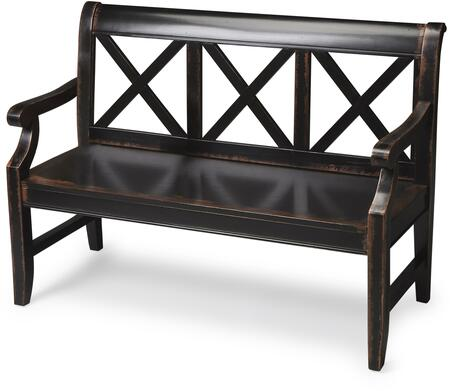 Butler 5048250 Masterpiece Series Entryway bench  Bench