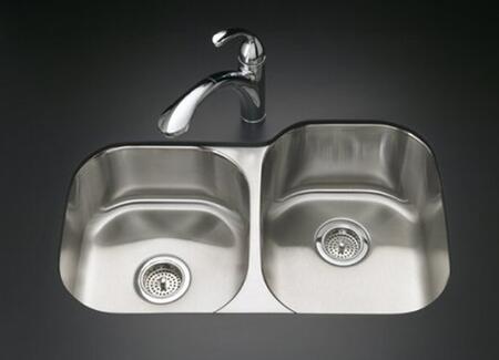 Kohler K3150L Kitchen Sink