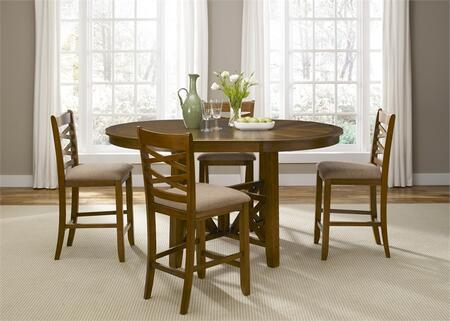 Liberty Furniture Bistro Main Image