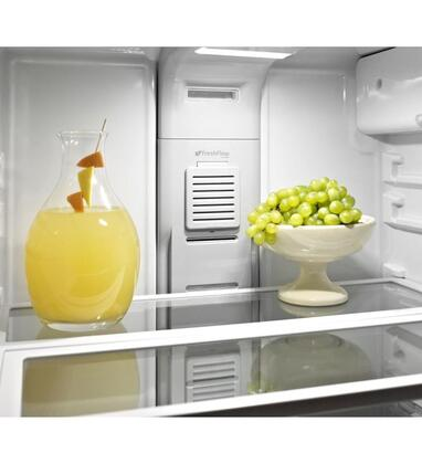 Maytag Mfw2055yem 30 Inch French Door Refrigerator With 19