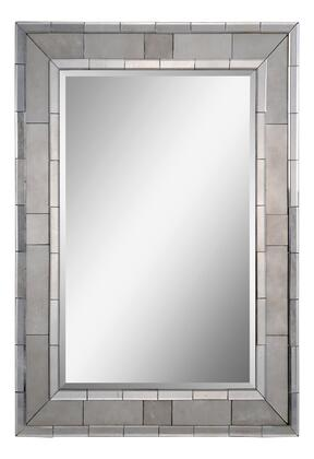 Ren-Wil MT1124  Rectangular Both Wall Mirror