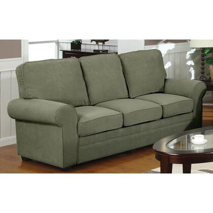 Acme Furniture 15215 Chantal Series  Fabric Sofa