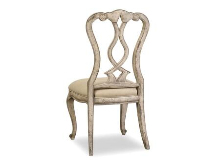 Dining Room Chatelet Splatback Side Chair Image 1
