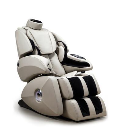 Osaki OS7075RBK Full Body Deep Tissue Massage Chair