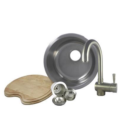 Opella 14177STG046 Bar Sink