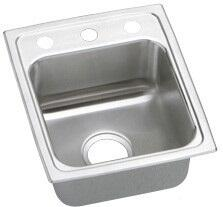 Elkay LRAD1316602 Kitchen Sink