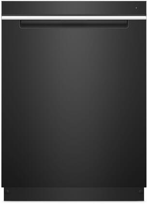 "Whirlpool WDTA50SAHX 24"" Energy Star Built-In Fully Integrated Dishwasher with 5 Cycles, 6 Options, 47 dBA Noise Level, and Stainless Steel Tub, in"