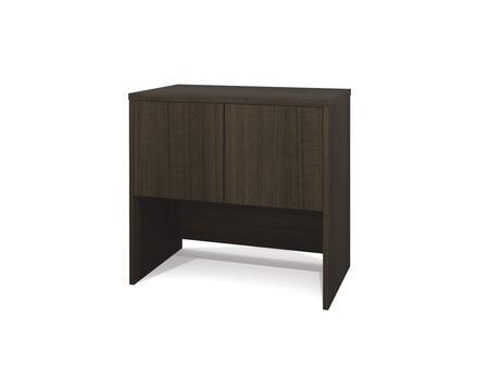 Bestar Furniture 50510 Contempo 2-door hutch