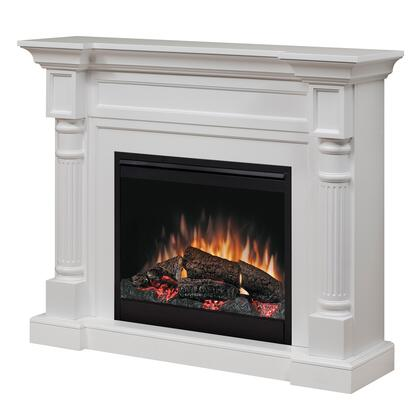 Dimplex DFP261109W Winston Series  Electric Fireplace