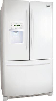 Frigidaire FGHB2869LP French Door Refrigerator