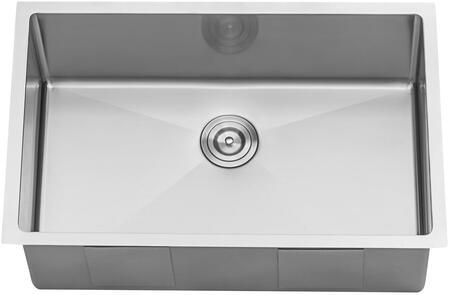 Ruvati RVH7300 Kitchen Sink