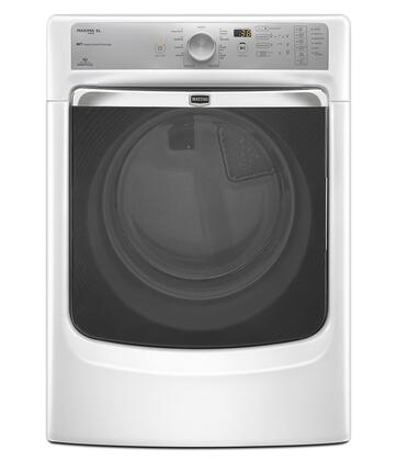 Maytag MED6000AW Maxima Series 7.4 cu. ft. Electric Dryer, in White