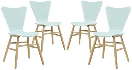 Modway Cascade Side Chair