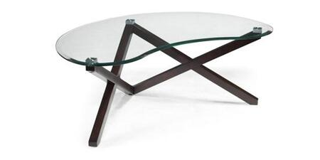 Magnussen T228262 Modern Table