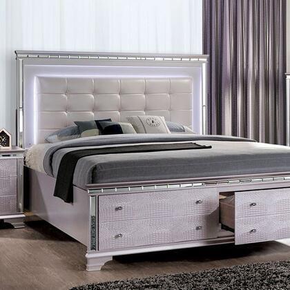 Furniture of America Claudette 1