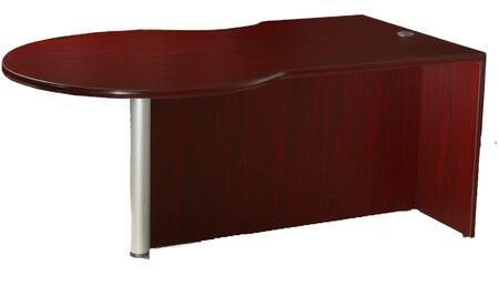 Boss N647RM  Office Desk