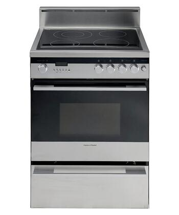 Fisher Paykel OR24SDPWSX1  Electric Freestanding