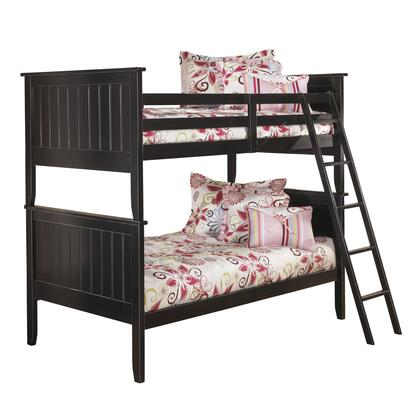 Signature Design by Ashley B15059P59R59S Jaidyn Series  Twin Size Bunk Bed