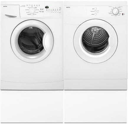 Maytag 755769 Washer and Dryer Combos