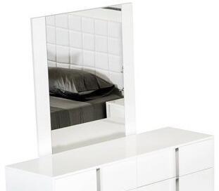 VIG Furniture Modrest San Marino Mirror