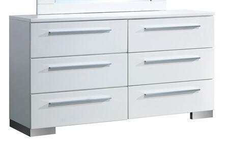 Furniture of America CM7201D Clementine Series  Dresser