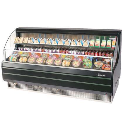 Turbo Air TOM75LB  Freestanding Refrigerator