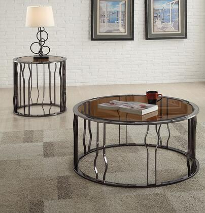 Acme Furniture 80930CE Living Room Table Sets