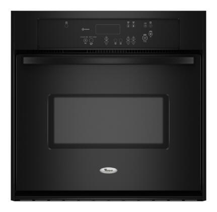 Whirlpool RBS275PVB Single Wall Oven