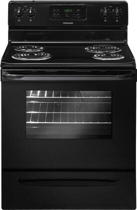 "Frigidaire FFEF3015PB 30"" Electric Freestanding"