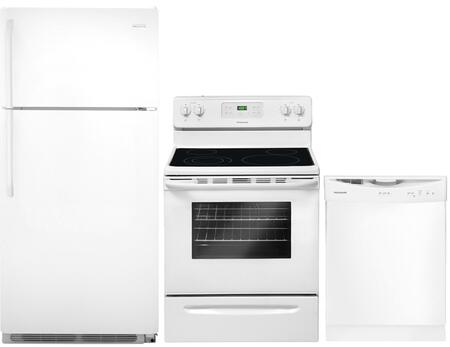 Frigidaire 601579 Kitchen Appliance Packages