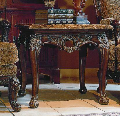 Yuan Tai CE8000END Celebrity Series Traditional  End Table
