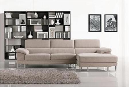 DG Casa 6220LFCOBN  Sofa