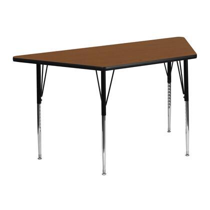 Flash Furniture XUA2448TRAPOAKHAGG