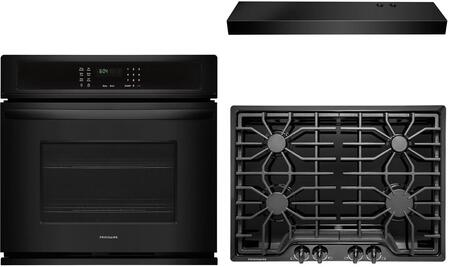Frigidaire 801068 Kitchen Appliance Packages