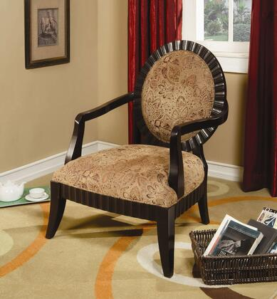 Coaster 900415  Fabric Accent Chair