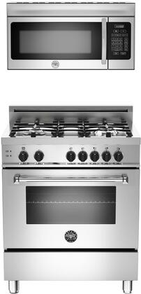 Bertazzoni 714861 Kitchen Appliance Packages