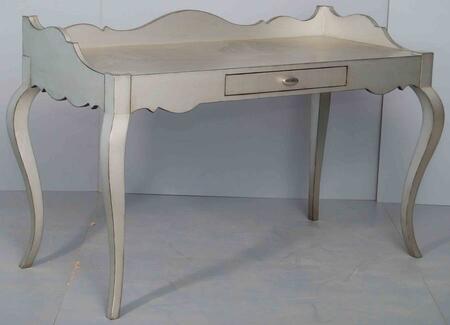 Ambella 08977300052 Writing  Wood Desk