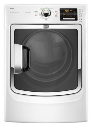 Maytag MED6000XW Electric Dryer