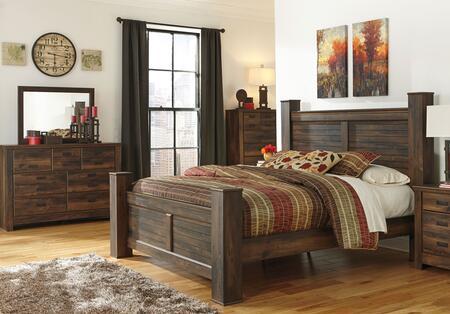 Milo Italia BR36068666199DMC Bowers King Bedroom Sets