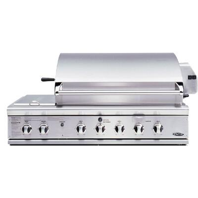 DCS BGB48BQRN Built In Natural Gas Grill