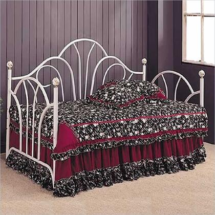 Coaster 2632  Twin Size Bed