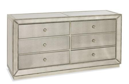 Bassett Mirror Murano T2624 910EC
