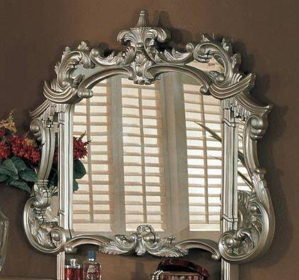 Yuan Tai BE7006MD Bellevue Series Arched Landscape Mirror